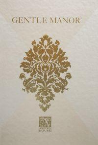 Gentle Manor Wallpaper by Ashford House