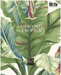 Ashford House Tropics Wallpaper Collection