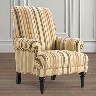 Amherst Accent Chair