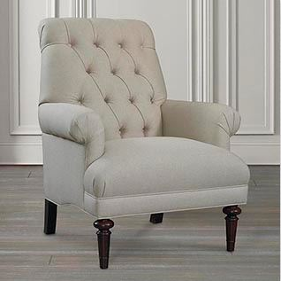 Amherst Accent Chair Option 2