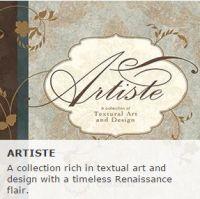 Artiste Wallpaper