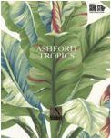 Ashford House Tropics Wallpaper