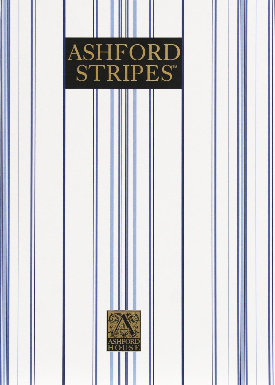 Ashford House Stripes Wallpaper