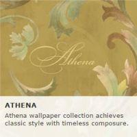Athena Wallpaper