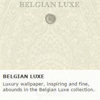 Belgian Luxe