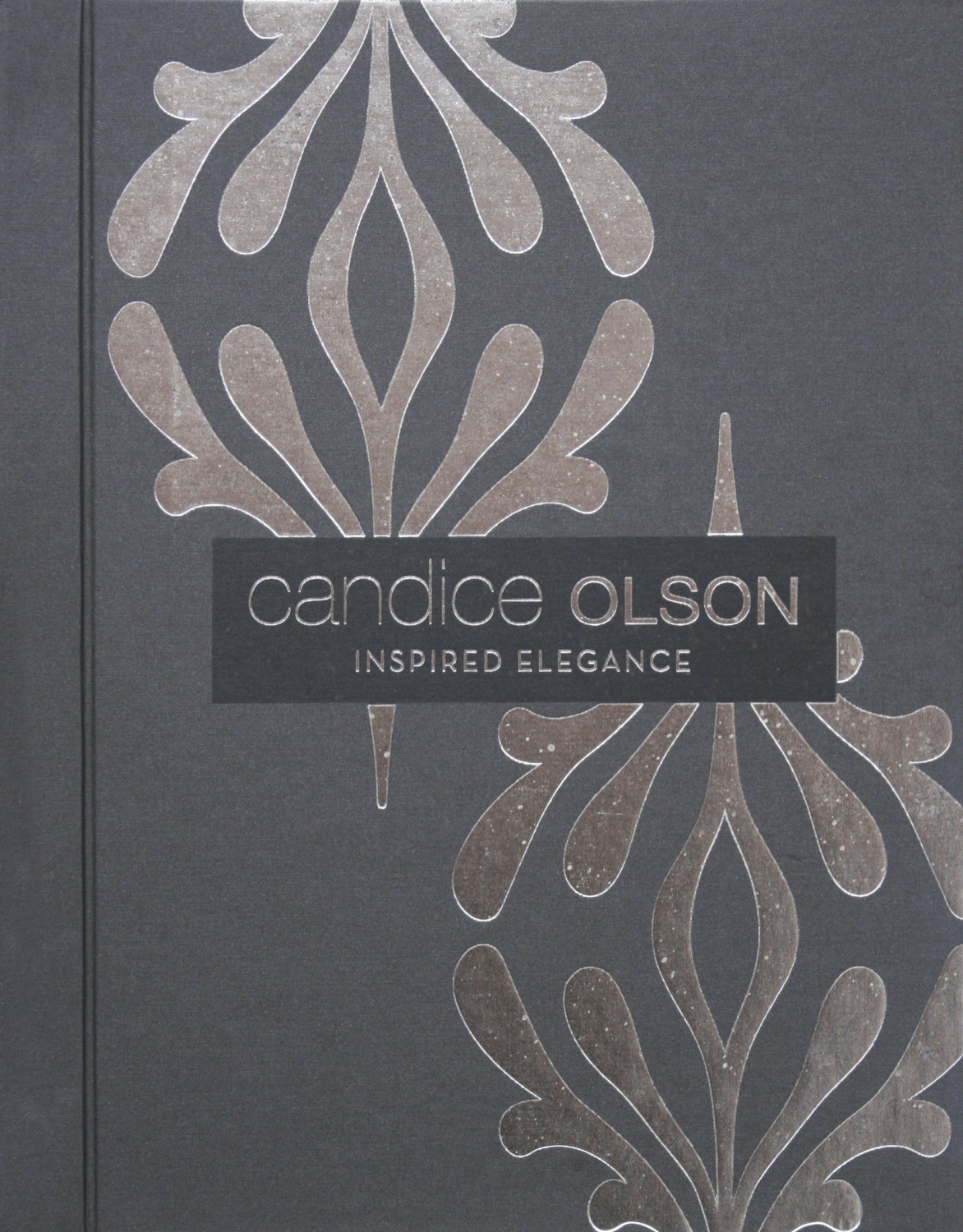 Candice Olson Inspired Elegance Wallpaper