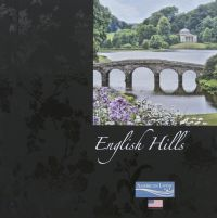 English Hills Wallpaper Collection by York Wallcoverings
