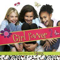 Girl Power II Wallpaper Collection