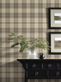 Ronald Redding Houndstooth Wallpaper Selection