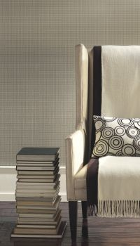 Houndstooth Wallpaper Collection by Ronald Redding