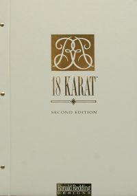 Karat II Wallpaper Selection by Ronald Redding