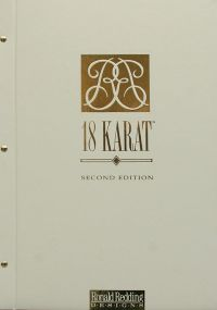 Karat II Wallcoverings by Ronald Redding Designs