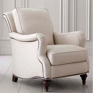 Oxford Accent Chair Option 2