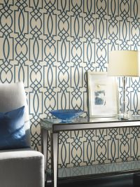 Sculptured Surfaces III Wallpaper by Ronald Redding Designs
