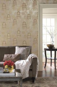 Karat II Wallpaper Selections by Ronald Redding