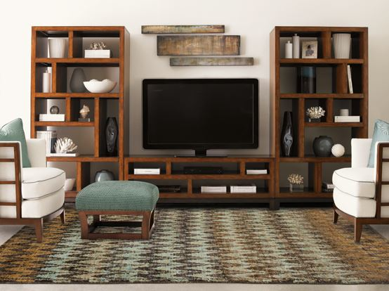 Ansley Area Rug Collection by Tommy Bahama