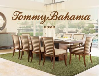 Tommy Bahama Voyage Area Rug Collection