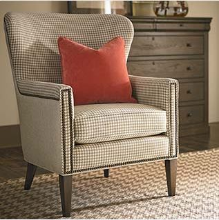 Victoria Accent Chair Option 2