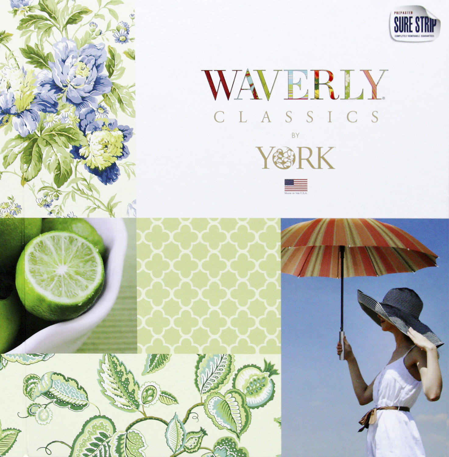 Waverly Classics Collection