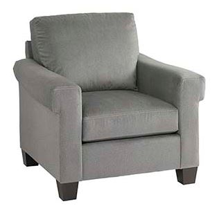 West Hill Accent Chair
