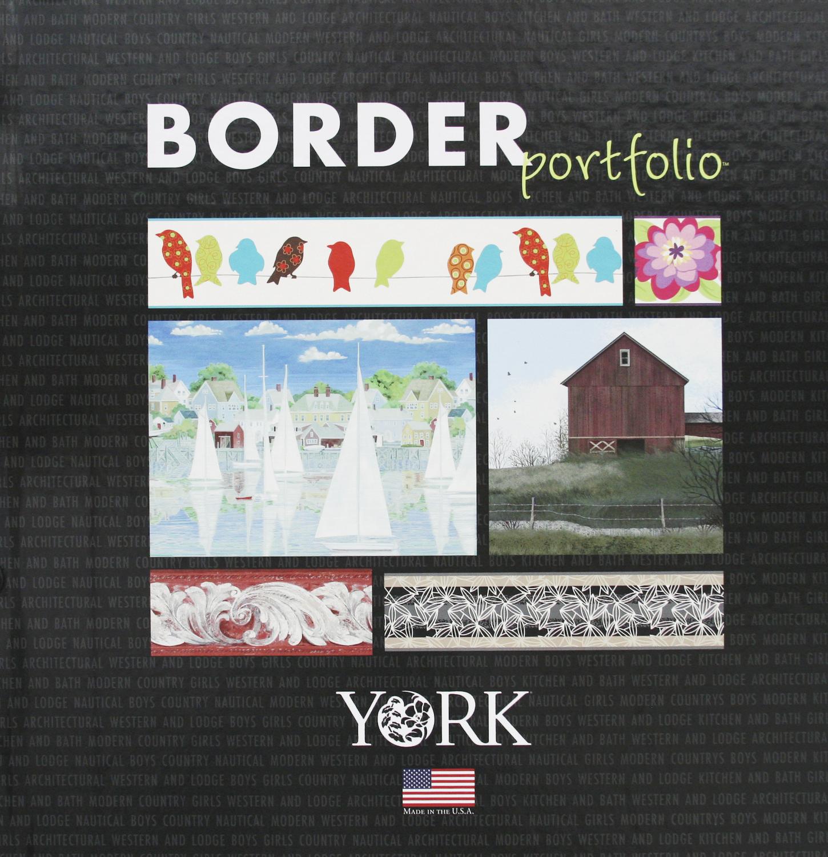 York Border Portfolio II