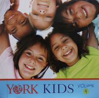 York Kids IV Wallpaper Collection